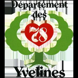 Logo département des Yvelines